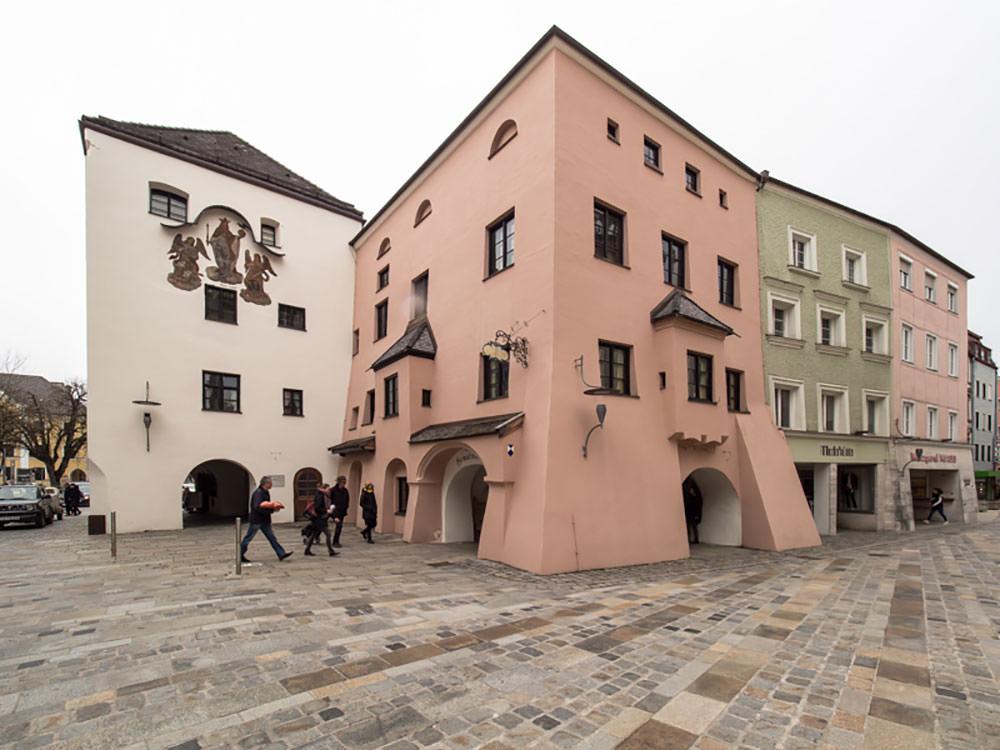Gewerbeimmobilien Traunstein mieten