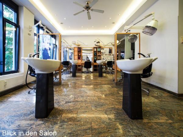 Renommierter Damen - Herren - Coiffeur Salon
