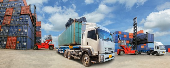 Transport - Logistikunternehmen sucht Lagerhalle