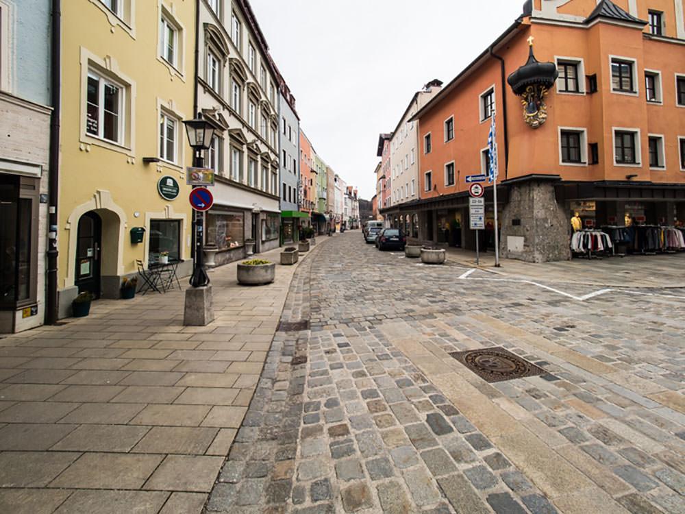 Gewerbeimmobilien Traunstein vermieten