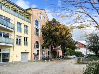 Attraktives Büro im Zentrum Rosenheims