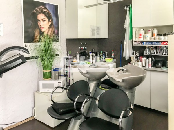 Kleiner Friseur in Rosenheim - Aisingerwies