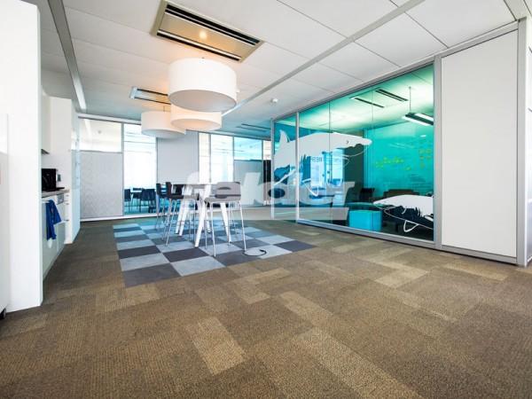 Großartige Bürofläche mit vielen Nutzungsoptionen (ca.: 352,50 m²)