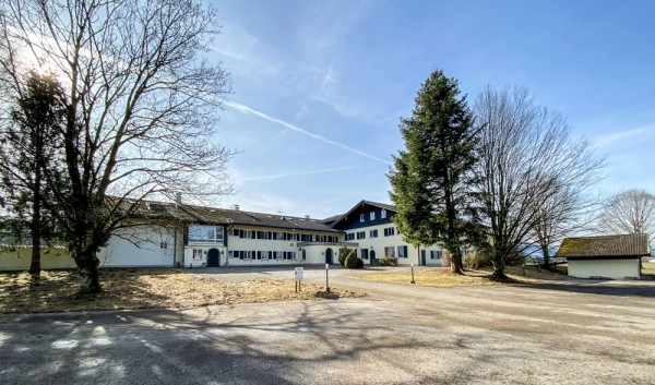 Medizinische Immobilie im Chiemgau