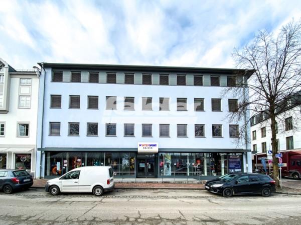 Großzügige Büroetagen in Prien am Chiemsee