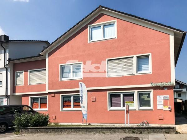 Büro- Praxisimmobilie am Schlossberg