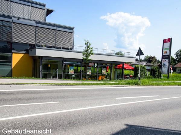 Einzelhandelsfläche an der Staatsstraße