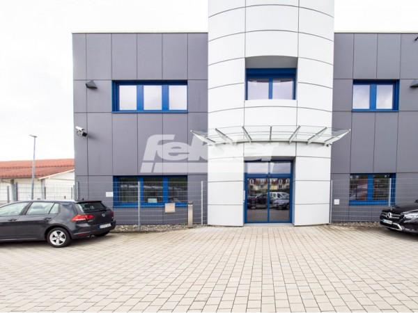 Großzügige Büroflächen im Chiemgau