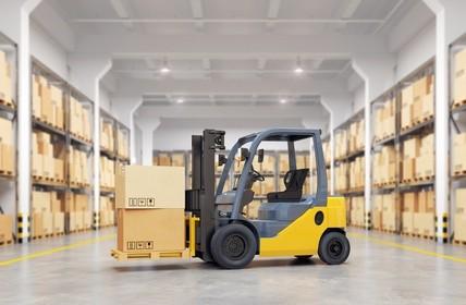 600m² Halle für technischen Großhandel gesucht!