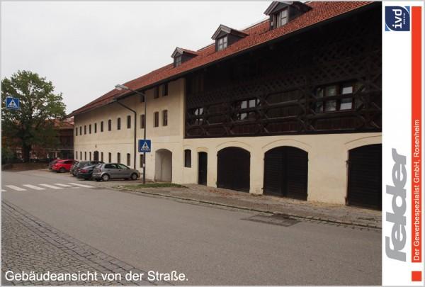 Historische Gewölbehalle. Erstbezug nach Totalrenovierung!