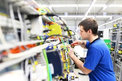 Elektrotechnik-Unternehmen sucht weiteren Standort