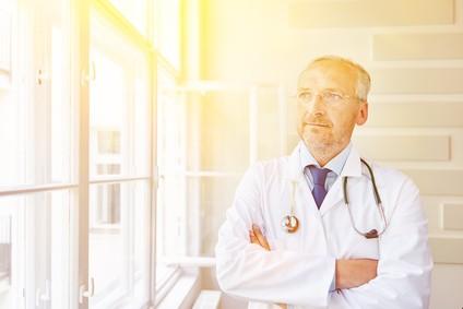 Räume für medizinische Praxis in Bad Aibling gesucht