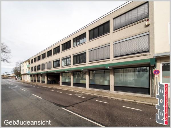 Nachhaltig und Wertbeständig - Innerstädtisches Geschäftshaus-Boardinghouse