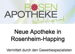 Referenz-Rosen-Apotheke