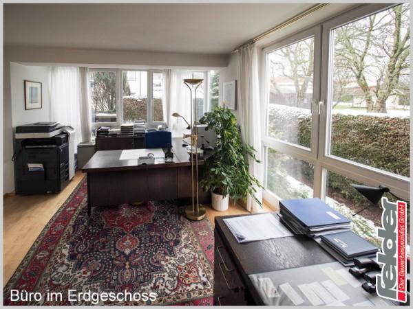 Repräsentative und attraktive Bürofläche am Schlossberg