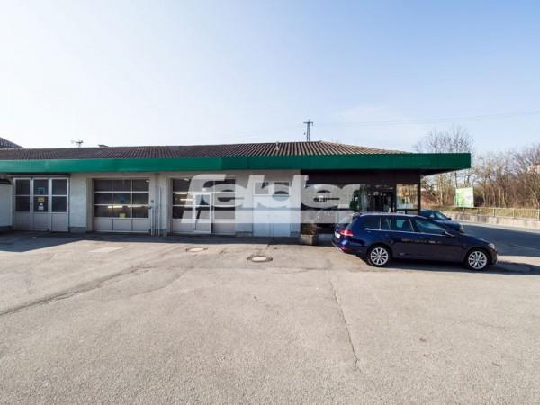 Standort für Autovermietung oder KFZ-Fachhandel