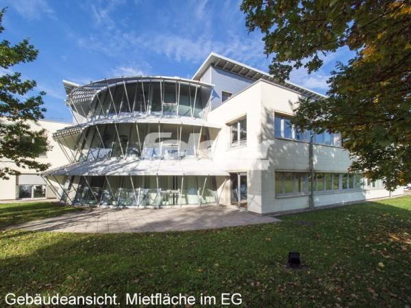 Attraktive Büroflächen in Rosenheim-Süd