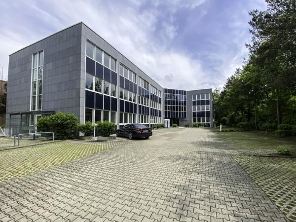 Erstbezug nach Revitalisierung an attraktivem Bürostandort