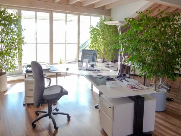 Attraktive Büroflächen im Rosenheimer Süden