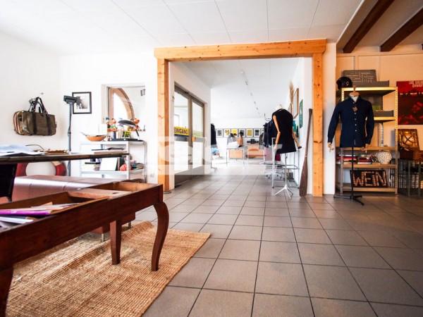 Einzelhandel, Büro oder Praxis - vielseitig nutzbare Immobilie