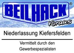 Referenz-Beilhack