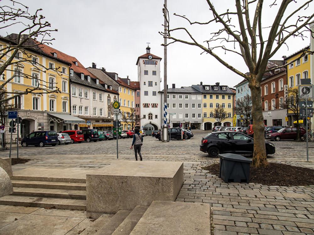 Gewerbeimmobilien Traunstein verkaufen