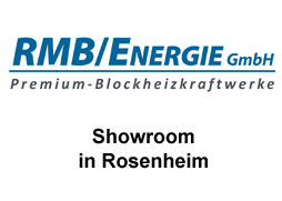 Referenz-RMB-Energie