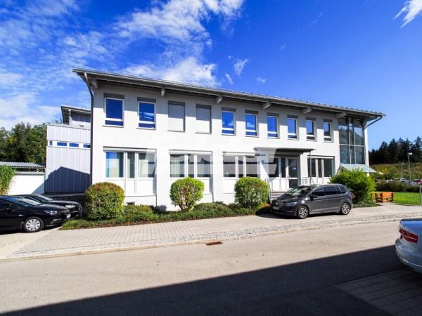 Bürofläche nur 5 Min. von Rosenheim