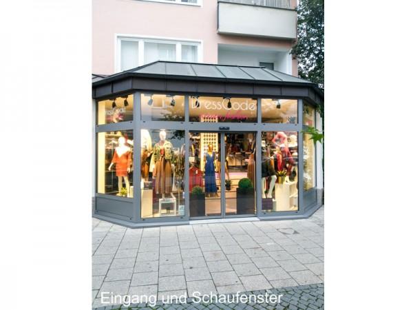 Zentral gelegene Gewerbefläche für Einzelhandel oder Dienstleister