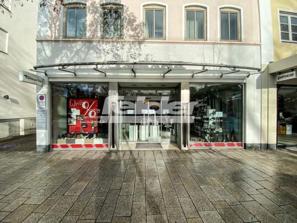 Ladenlokal in bester Einkaufslage