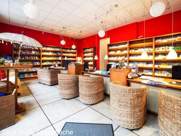 Ladenlokal im Stadtzentrum Rosenheim - gute B-Lage!